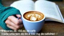 Quanta cafeína você pode ingerir por dia_