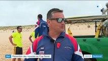 Cap Ferret : les sauveteurs s'affairent pour prévenir les noyades