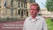 Bègles généralise les 30 km/h maximum, une première en France