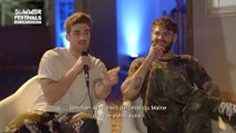 Les Eurockéennes  : The Chainsmokers