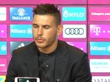 "FOOTBALL : Bundesliga : Transferts - Hernandez : ""Mon genou répond très bien"""