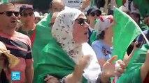 الجزائريون يتابعون حراكهم للجمعة الـ 20 بالتزامن مع عيد الاستقلال