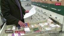 Les pistes d'Agnès Buzyn pour mettre fin aux pénuries de médicaments