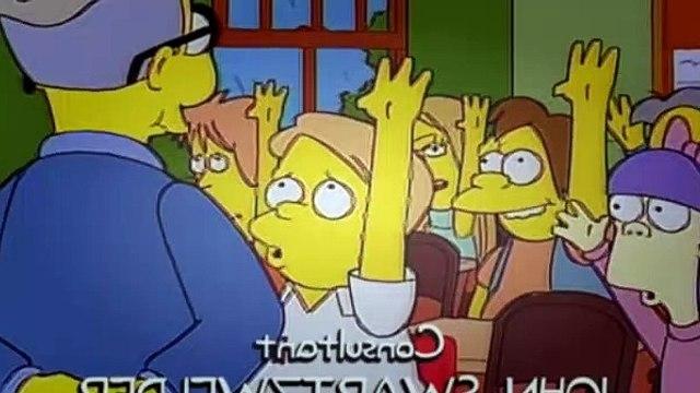The Simpsons Season 7 Episode 22 Raging Abe Simpson
