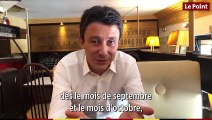 Benjamin Griveaux : « Moi je souhaite que les Parisiens puissent participer à la campagne »