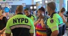 Au lieu de l'arrêter pour vol, des policiers payent la facture d'une femme, surprise en train de dérober de la nourriture