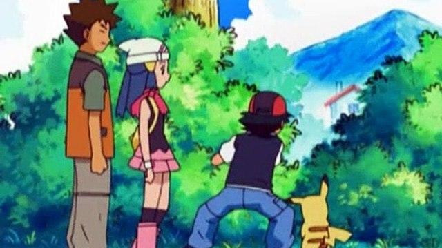 Pokemon Season 10 Episode 22 Borrowing On Bad Faith