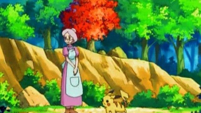 Pokemon Season 10 Episode 24 Cooking Up A Sweet Story
