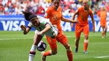 Estados Unidos se coronó en mundial de fútbol femenino