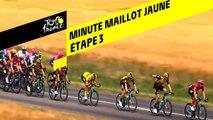 La minute Maillot Jaune LCL - Étape 3 - Tour de France 2019