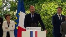 """Développement durable : signature de la charte d'engagement """"Trajectoire outre-mer 5.0"""""""