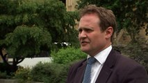 Tugendhat: 'Government can't be trusted to keep secrets'