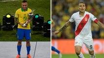 Everton e Guerrero são artilheiros da Copa América; relembre outros
