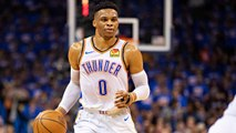 Assessing the Trade Market for Thunder Star Russell Westbrook