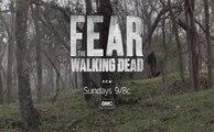Fear the Walking Dead - Promo 5x07