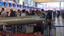 Les vols entre Moscou et Tbilissi suspendus par la Russie