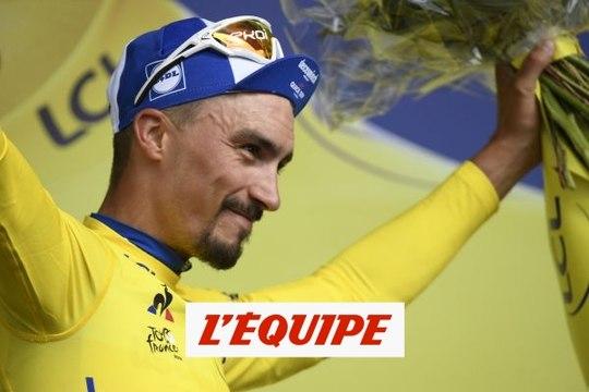 2019, l'année Alaphilippe - Cyclisme - Tour de France