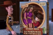 Sexual Misconduct Scene in 'Toy Story 2' Removed From Re-Release