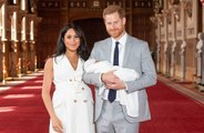 Thomas Markle 'would have enjoyed being' at his grandson Archie's christening