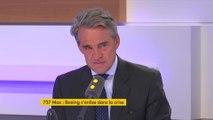 Alexandre de Juniac (IATA) : « L'industrie aérienne va diminuer son empreinte carbone »