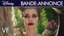 Maléfique: Le Pouvoir du Mal Bande-annonce VF (2019) Angelina Jolie, Elle Fanning