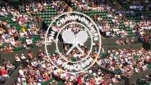 Wimbledon : Djokovic stoppe la belle histoire d'Humbert