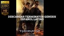 DESCARGAR TERMINATOR GENESIS ESPAÑOL LATINO (Full HD 1080p)