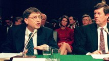 The rise of Big Tech monopolies from Microsoft to Google - How Did We Get Here