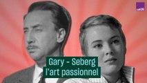 L'art passionnel, destructeur et sauveur de Romain Gary et Jean Seberg - #CulturePrime