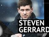 Steven Gerrard - Manager Profile