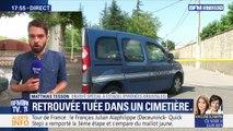 Estagel: une jeune fille tuée, retrouvée dans un cimetière