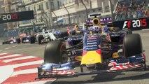 F1 2015 - Trailer de lancement