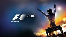 F1 2010 - Trailer de lancement