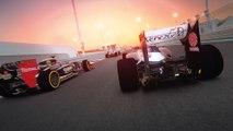 F1 2012 - Trailer de lancement
