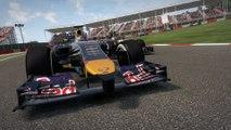 F1 2014 - Trailer de lancement
