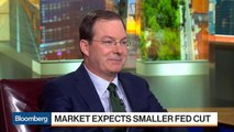 KKR's McVey: The Market Got Too Dovish on the Fed