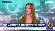 """Marlène Schiappa sur les féminicides: """"Il y a des dysfonctionnements de terrain, c'est cela que nous allons passer en revue"""""""