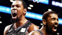 KD & Kyrie Irving PLANNED Leaving For Nets MONTHS Ago & NBA Players Reveal They Knew The Whole Time
