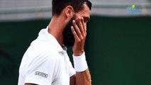 """Wimbledon 2019 - Benoit Paire éliminé et blessé : """"J'ai une lésion de 2 mm aux abdos depuis 2 jours"""""""