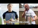 CONOR MCGREGOR VS. JASON STATHAM BOTTLE CAP CHALLENGE; WHO'S BETTER? PLUS JOHN MAYER - MAX HOLLOWAY