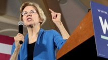 Elizabeth Warren raises $19.1 million in 2nd quarter
