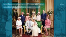 Prince William and Kate Middleton Are Being Roasted for 'Looking Pained' During Baby Archie's Christening