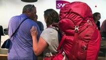 SNCF : on vous explique pourquoi les files s'allongent aux guichets des gares