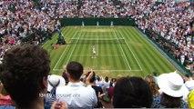 Wimbledon : Le film de la journée