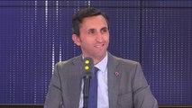 """Christian Jacob favori pour présider Les Républicains : """"Les élections jouées d'avance, il faut toujours s'en méfier"""" (J. Aubert, LR)"""