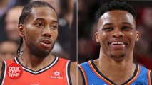 Kawhi to Clippers creates parity, Russ a great fit for Heat - Quentin Richardson _ Golic and Wingo