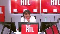 """Les infos de 22h - Affaire Vincent Lambert : """"C'est un soulagement qu'il puisse partir"""", dit son nev"""
