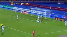 CAN 2019 : La Tunisie prend des devants grâce à Khenissi
