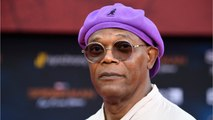 Samuel L. Jackson Joins Chris Rock's 'Saw' Reboot