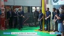 Municipales : qui sera le candidat d'Emmanuel Macron à Lyon ?
